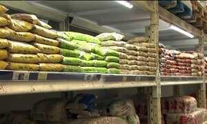 Inflação dos alimentos sobe sem parar há seis anos, revela pesquisa