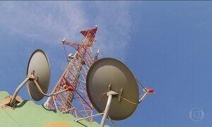 Antenas de celular instaladas em escolas do DF serão desligadas