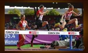 Agências internacionais anunciam casos de doping na Rio 2016