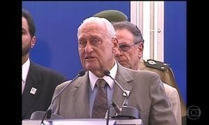 Morre aos 100 anos João Havelange