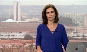 Chanceler do Uruguai abre crise com acusação ao Brasil sobre a Venezuela