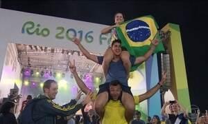 Rio de Janeiro: a cidade que faz atletas e turistas se sentirem em casa