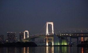 Tempo no Japão é preocupação para os jogos de Tóquio em 2020