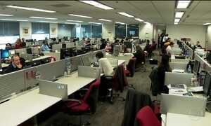 Crise reduz vagas para trainees