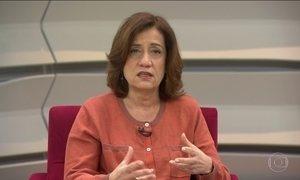 Miriam Leitão comenta o legado da Olimpíada do Rio