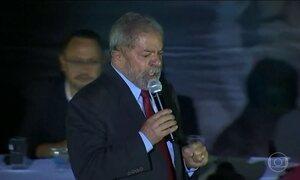 Polícia Federal indicia Lula e a mulher dele em inquérito que investiga triplex