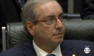 STF ouve testemunhas de defesa de Cunha sobre desvios na Petrobras
