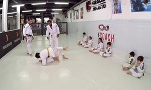 Hoje é dia de artes marciais: Jiu-Jitsu anti-bullying