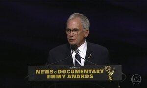 Vencedores do Emmy Internacional de Jornalismo são anunciados