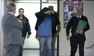 Policiais civis que investigam o crime organizado são presos
