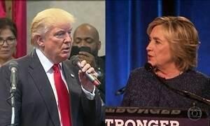 Contribuição para campanha eleitoral nos EUA deve passar de US$ 1 bilhão
