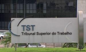 Liminar do STF suspende entendimento da Justiça do Trabalho
