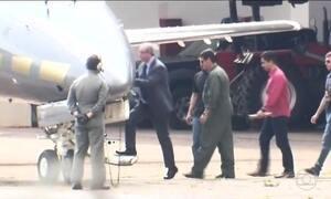 Deputado cassado Eduardo Cunha é preso por tempo indeterminado