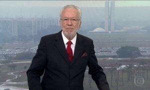 Alexandre Garcia analisa má conduta de políticos no exercício dos cargos
