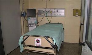 Conselho Regional de Medicina de Sergipe denuncia fila por vaga em UTI