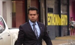 Advogados são presos suspeitos de fraude em alvarás de soltura