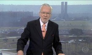 Alexandre Garcia comenta exigência de habilitação para 'cinquentinhas'
