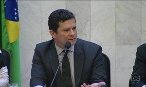 Apenas três em cada cem casos de corrupção são punidos no Brasil