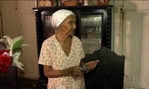 INSS suspende benefício de idosa alegando que a aposentada já morreu