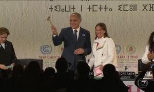 Eleição americana é preocupação entre participantes da COP 22