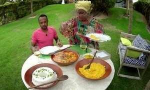 Hoje é dia de consciência negra: sabores da baiana Dadá