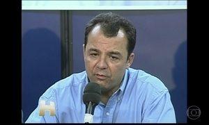 MPF diz que Cabral pediu propina em obras do Complexo Petroquímico