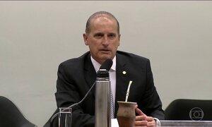 Relator das medidas anticorrupção diminui propostas