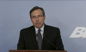 Ex-ministro Marcelo Calero diz que Michel Temer também o pressionou