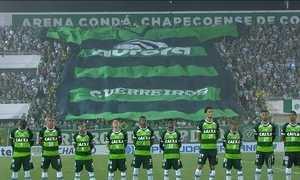 Chapecoense é um exemplo de boa gestão no futebol brasileiro