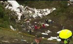Acidente com avião da Chapecoense também matou vários jornalistas