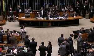Deputados desfiguram projeto anticorrupção enviado pelo MPF