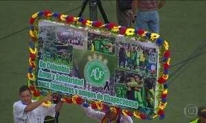 Estádio da final da Sul-Americana terá espetáculo de homenagem
