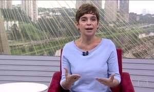 Renata Lo Prete comenta delação premiada de executivos da Odebrecht