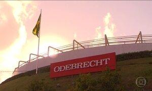 Acordos de delação da Odebrecht devem atingir até 200 políticos
