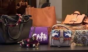 Empresárias faturam com venda de bolsas femininas pela internet