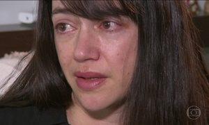 Mulher de narrador morto diz que ele não queria viajar: 'Pressentimento'