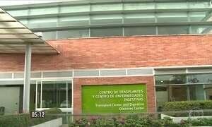 Quadro de saúde de zagueiro da Chapecoense inspira cuidados