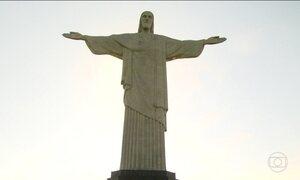 Crise chega ao Cristo Redentor e Arquidiocese pede ajuda financeira