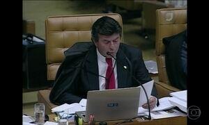 Ministro do STF suspende o pacote anticorrupção desfigurado na Câmara