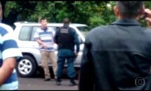 Policial que matou empresário em briga de trânsito volta para a cadeia