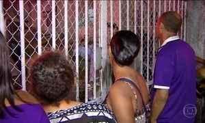 Manaus tem mais uma rebelião de presos, uma semana após massacre