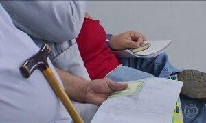 INSS retoma pente-fino contra fraude no pagamento de auxílio-doença