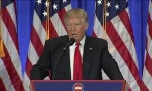 Trump e as agências de inteligência vivem fase de queda de braço