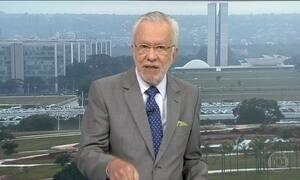 Alexandre Garcia comenta falta de competência técnica em estatais
