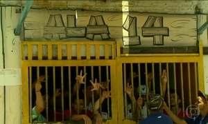 Polícia volta ao presídio em Manaus descobre fuga de 225 presos