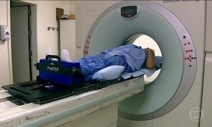 Hospital no RS usa tecnologia para tratamento do câncer inédita no país