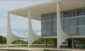 Palácio do Planalto não tem câmeras de segurança desde 2009, diz general