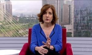 Miriam Leitão avalia expectativas com a posse de Trump nos EUA