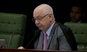 Relatoria da Lava Jato foi o maior desafio na carreira do ministro