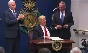 EUA recuam nas medidas que suspendem entrada de imigrantes